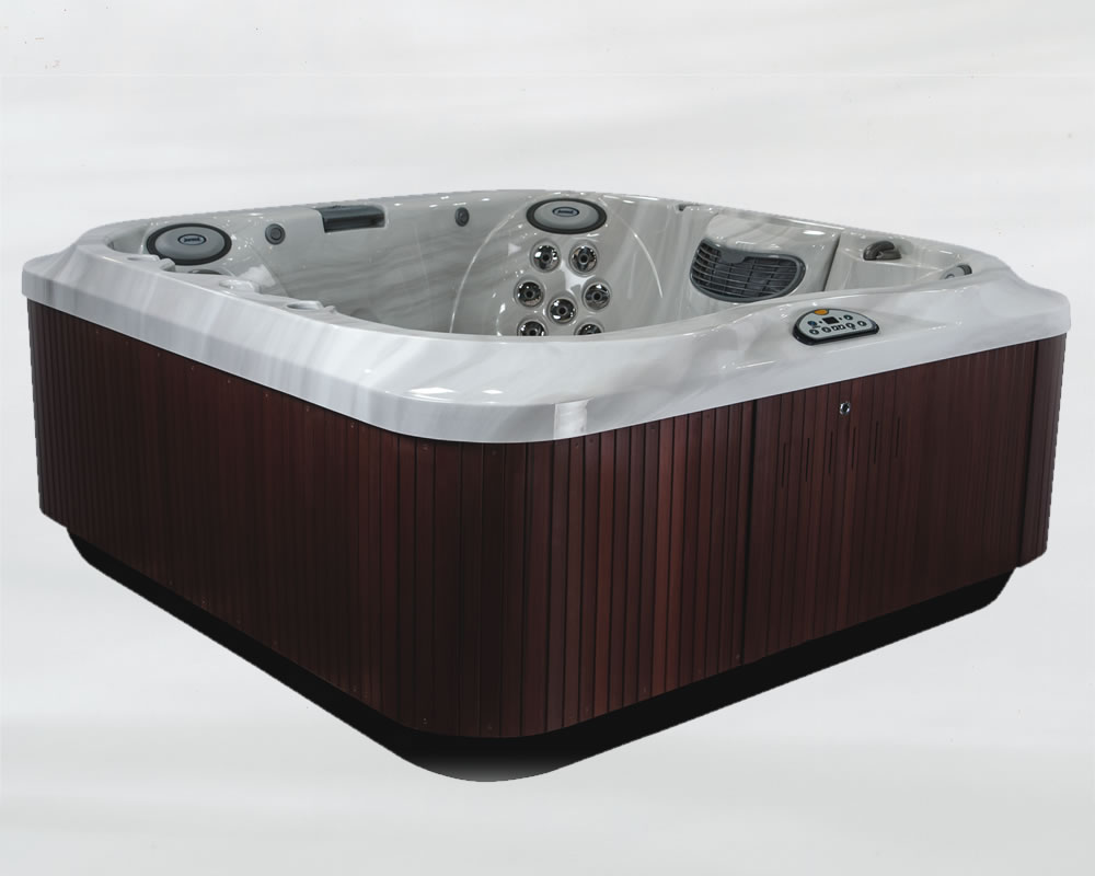 comfort collection jacuzzi j 335 jacuzzi hot tubs of las. Black Bedroom Furniture Sets. Home Design Ideas